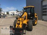 JCB TM 220 Agri Тракторы
