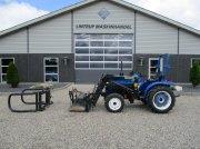 Jinma 254  Med fuldhydraulisk frontlæsser Traktor