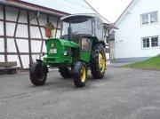 Traktor des Typs John Deere 1020 LS, Gebrauchtmaschine in Kötz  OT  Ebersbach