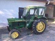 John Deere 1020 PRIVATVK Traktor