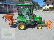 Traktor typu John Deere 1026 R, Neumaschine w Schlitters