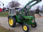 Traktor типа John Deere 1030 в Oberhaindlfing