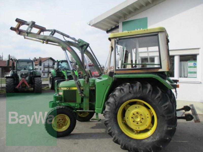 Traktor des Typs John Deere 1040  ##481, Gebrauchtmaschine in Schönau b.Tuntenhausen (Bild 5)