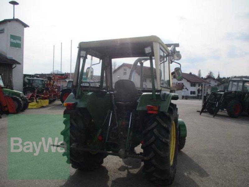 Traktor des Typs John Deere 1040  ##481, Gebrauchtmaschine in Schönau b.Tuntenhausen (Bild 3)