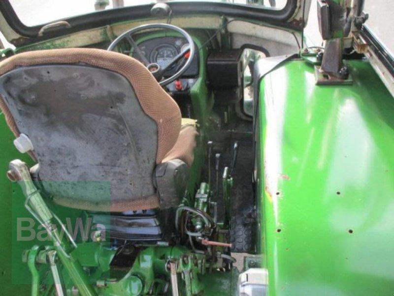 Traktor des Typs John Deere 1040  ##481, Gebrauchtmaschine in Schönau b.Tuntenhausen (Bild 8)