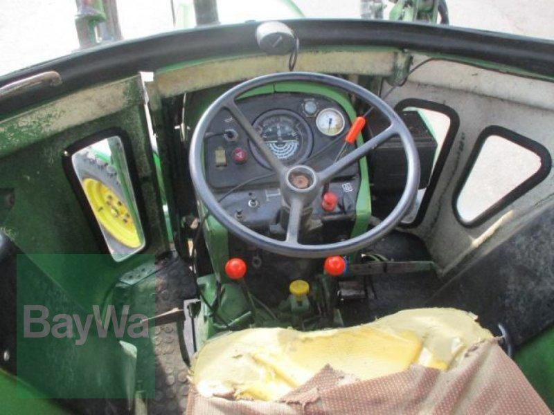 Traktor des Typs John Deere 1040  ##481, Gebrauchtmaschine in Schönau b.Tuntenhausen (Bild 6)
