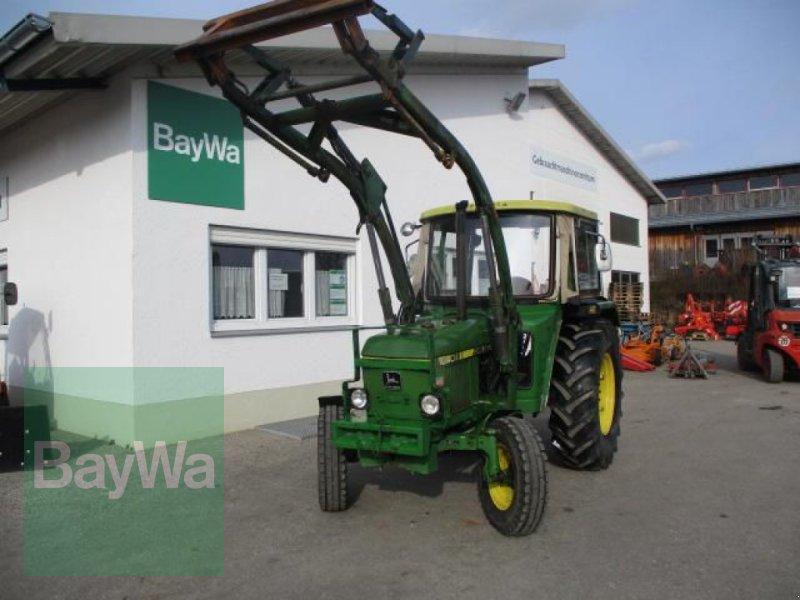 Traktor des Typs John Deere 1040  ##481, Gebrauchtmaschine in Schönau b.Tuntenhausen (Bild 1)