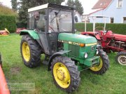 John Deere 1040 A Traktor