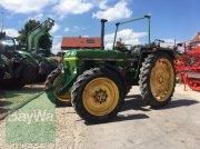 Traktor des Typs John Deere 1040 Allrad, Gebrauchtmaschine in Dinkelsbühl