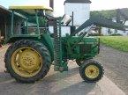 Traktor des Typs John Deere 1040 E в Hallgarten