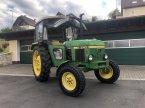 Traktor des Typs John Deere 1040 S Syncron 30 km/h Kabine TÜV - gepflegte Maschine in Niedernhausen
