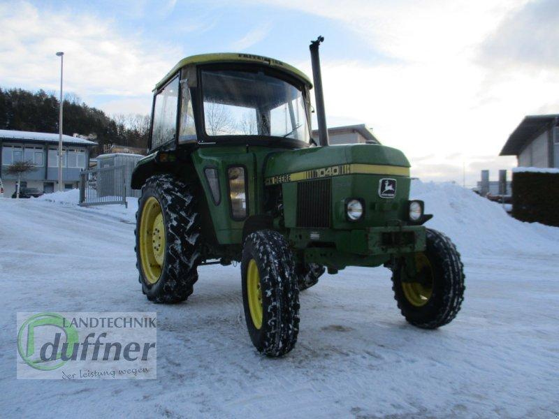 Traktor des Typs John Deere 1040 S, Gebrauchtmaschine in Münsingen (Bild 1)