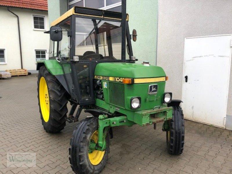 Traktor des Typs John Deere 1040 S, Gebrauchtmaschine in Thalmässing (Bild 1)