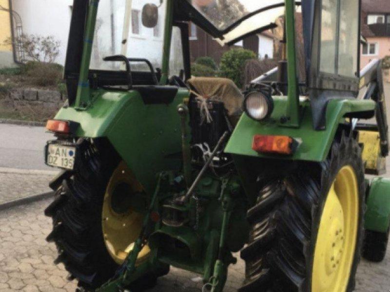 Traktor typu John Deere 1040 S, Gebrauchtmaschine v Röckingen (Obrázok 1)