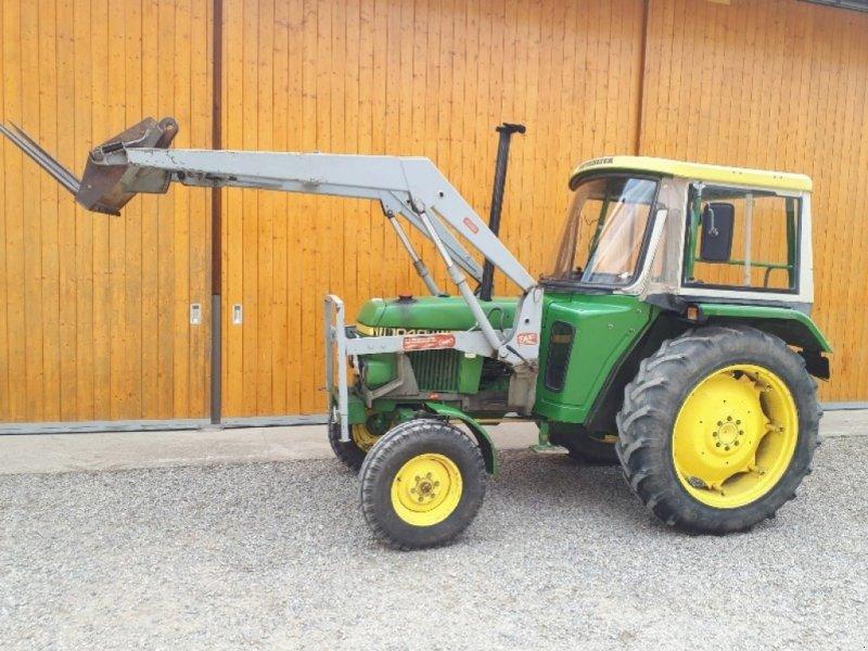Traktor типа John Deere 1040 S, Gebrauchtmaschine в Attenhofen (Фотография 1)