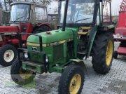Traktor типа John Deere 1040, Gebrauchtmaschine в Wernberg