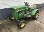Traktor des Typs John Deere 110 round fender в Veghel