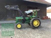 John Deere 1120 S Traktor