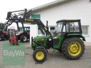 John Deere 1140 S Тракторы