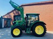 Traktor типа John Deere 115R, Gebrauchtmaschine в Coevorden