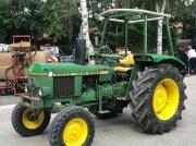 John Deere 1630 LS Tractor
