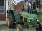 Traktor des Typs John Deere 1630 LS in Kaltental