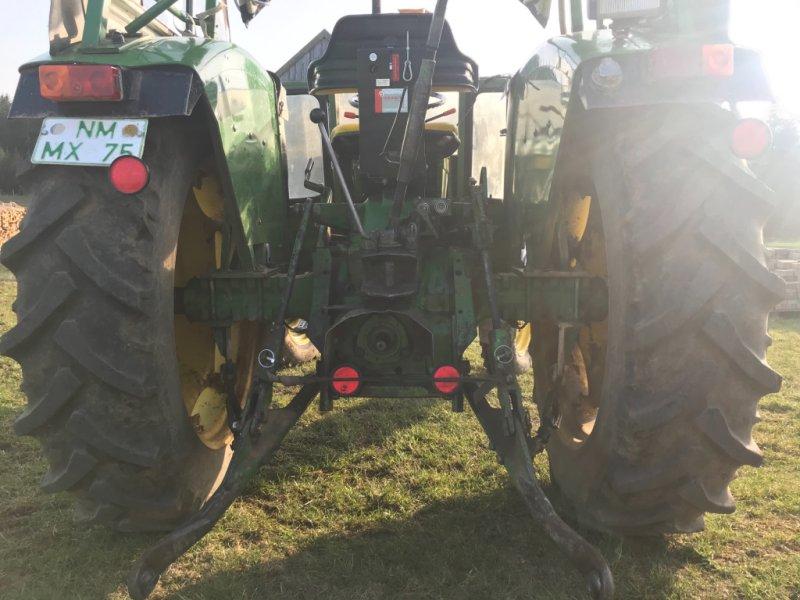 Traktor типа John Deere 1630 LS, Gebrauchtmaschine в Berching (Фотография 1)