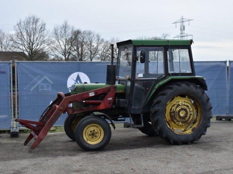 Traktor tipa John Deere 1630, Gebrauchtmaschine u Antwerpen (Slika 1)