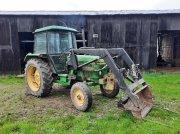 Traktor du type John Deere 1640 2 RM, Gebrauchtmaschine en CHATEAUBRIANT CEDEX