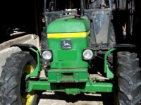 John Deere 1640 AS Traktor