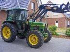 Traktor des Typs John Deere 1640 Frontlader+Druckluft in Kutenholz