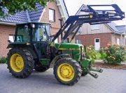 Traktor des Typs John Deere 1640 Frontlader+Frontzapfwelle+Niedrigkabine, Gebrauchtmaschine in Kutenholz