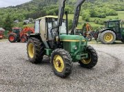 Traktor du type John Deere 1640  MC I, Gebrauchtmaschine en LA ROCHETTE