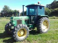 John Deere 1640 Traktor