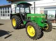 John Deere 1640Allrad Traktor