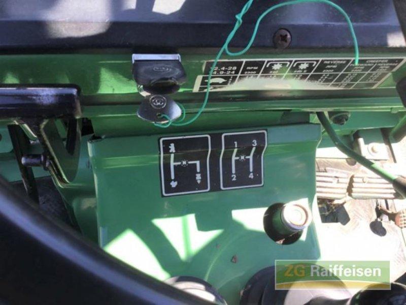 Traktor des Typs John Deere 1745 FA, Gebrauchtmaschine in Bühl (Bild 15)