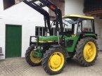 Traktor типа John Deere 1750 A в Landshut