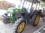 Traktor типа John Deere 1750 в Saal an der Donau