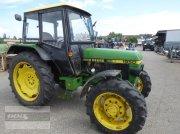 Traktor a típus John Deere 1950 LS Allr. Wie vom Kunden. Technisch OK!, Gebrauchtmaschine ekkor: Langenzenn