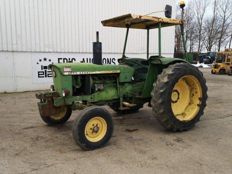Traktor tip John Deere 2030, Gebrauchtmaschine in Leende (Poză 1)