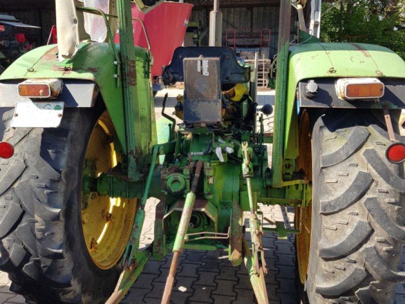 Traktor типа John Deere 2030, Gebrauchtmaschine в Buttenwiesen (Фотография 1)