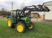 Traktor del tipo John Deere 2030, Gebrauchtmaschine en Bettborn