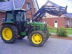 Traktor des Typs John Deere 2040 Frontlader+Druckluft in Kutenholz