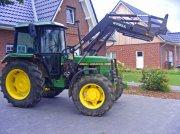 John Deere 2040 Frontlader+Druckluft Тракторы