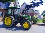 Traktor типа John Deere 2040 + Frontlader в Kutenholz