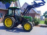 Traktor tip John Deere 2040 + Frontlader, Gebrauchtmaschine in Kutenholz