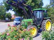 Traktor des Typs John Deere 2040+ Frontlader, Gebrauchtmaschine in Kutenholz