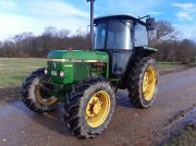 Traktor типа John Deere 2040 S, Gebrauchtmaschine в Skive