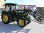 Traktor des Typs John Deere 2040 in Schlüsselfeld
