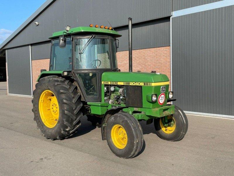 Traktor typu John Deere 2040S, Gebrauchtmaschine w BENNEKOM (Zdjęcie 1)